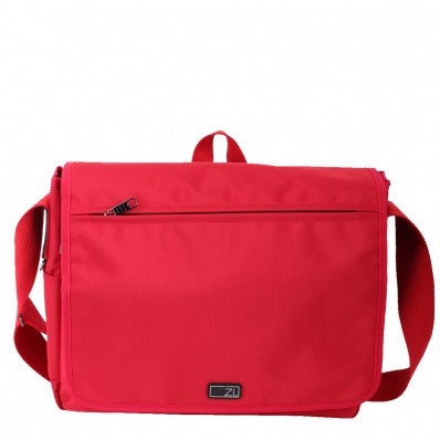 ZOOMLITE Urban Laptop Bag Red