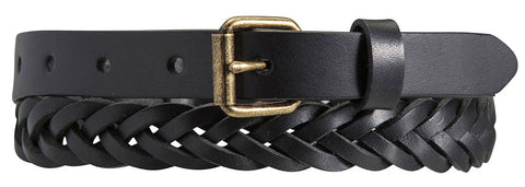 STATUS ANXIETY Volition Belt Black