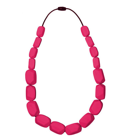 NIBBLY BITS Silicone Wilma Necklace