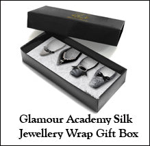Christopher Vine Glamour Academy L'Amour Jewellery Wrap