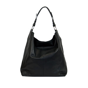 Manzoni Leather Bag (Style F74)