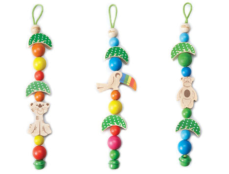Cocoon Couture Jungle Land Little Charms