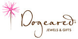 Dogeared Pearls of Love Necklace - Sterling Silver