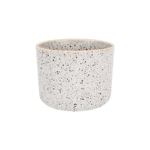 Embers Bowl Planter in Ash by Zakkia - Toast and honey studio