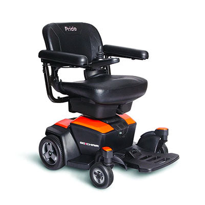 The Best Power Wheelchair