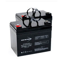 Sealed Lead Acid Batteries - 12V 35AH (U1)