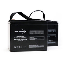 Sealed Lead Acid Batteries - 12V 75AH