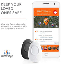 Wearsafe Personal Emergency  Device