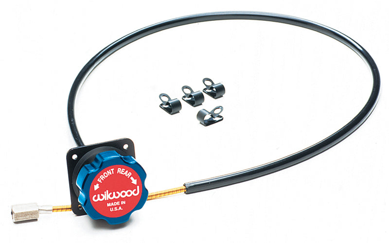 Wilwood remote brake bias adjuster **custom applications**