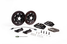 "MMP/Wilwood 12.19"" (307mm) 5x100 6 Piston Ultimate Big Brake Kit B3/B4 Passat VR6 1992-1997"