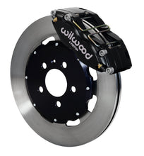 "12.88"" (327mm) Wilwood Mk6 6 Piston Big Brake Kit (Mk6 Chassis '06-'12)"