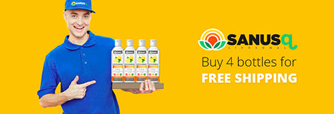 Buy 4 bottles for free shipping