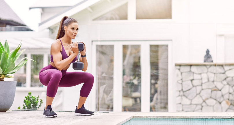 How To Empower Yourself Through Fitness