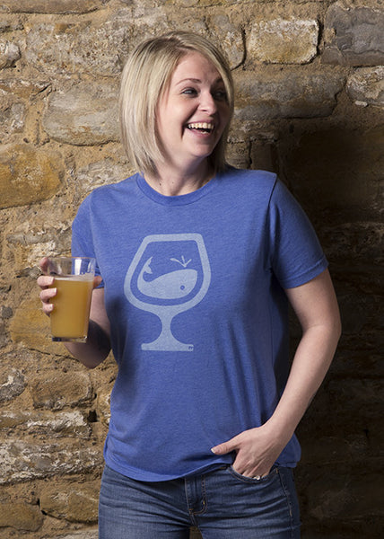 Drink Whalez Beer T-shirt