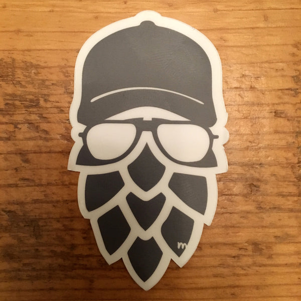 Renegade Sticker