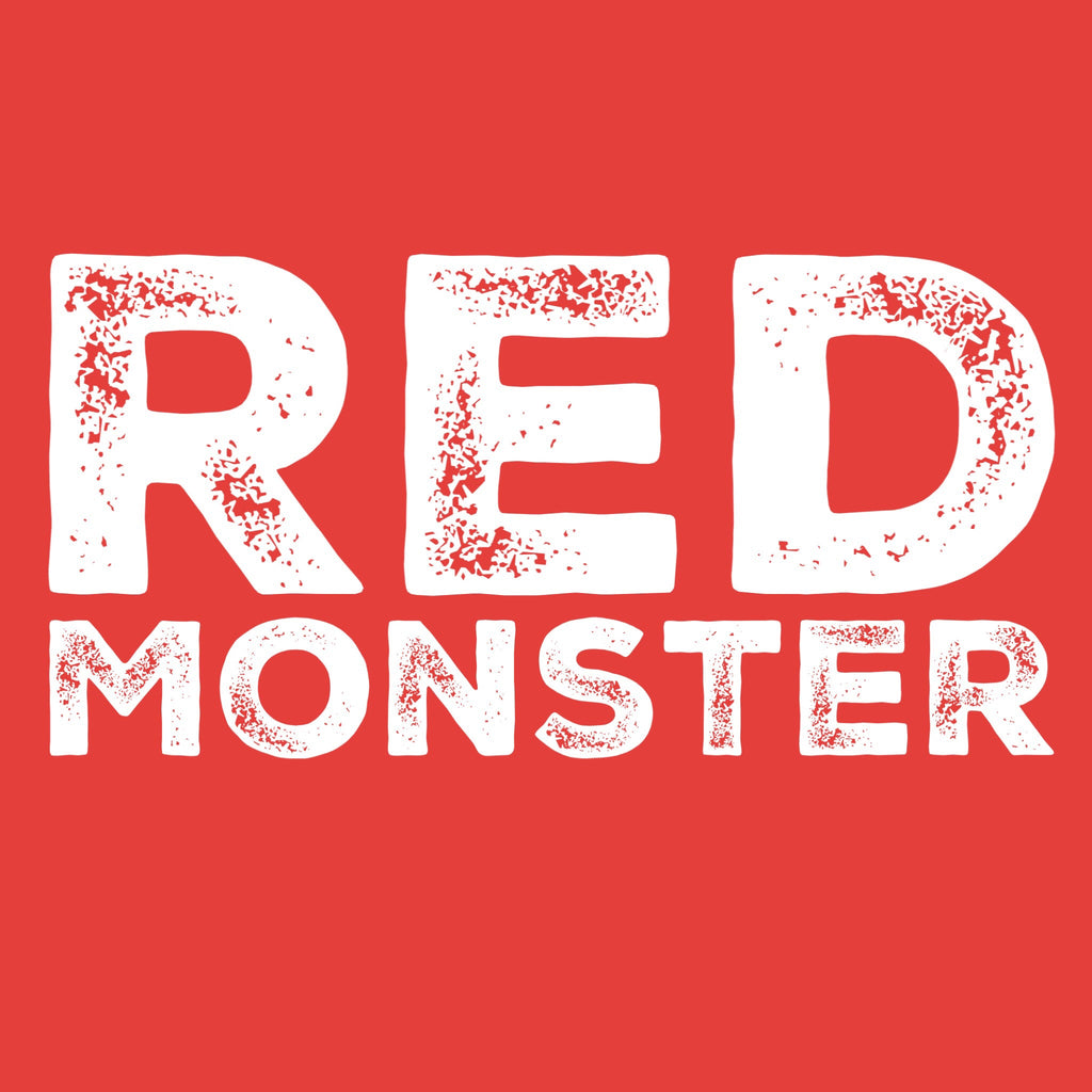 Red Monster