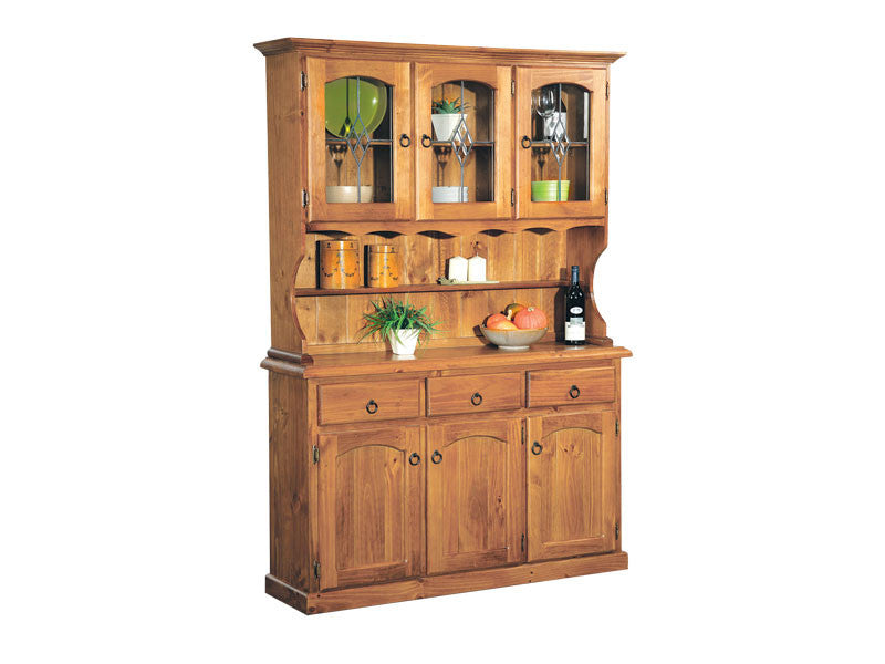 Cumberland Buffet Hutch