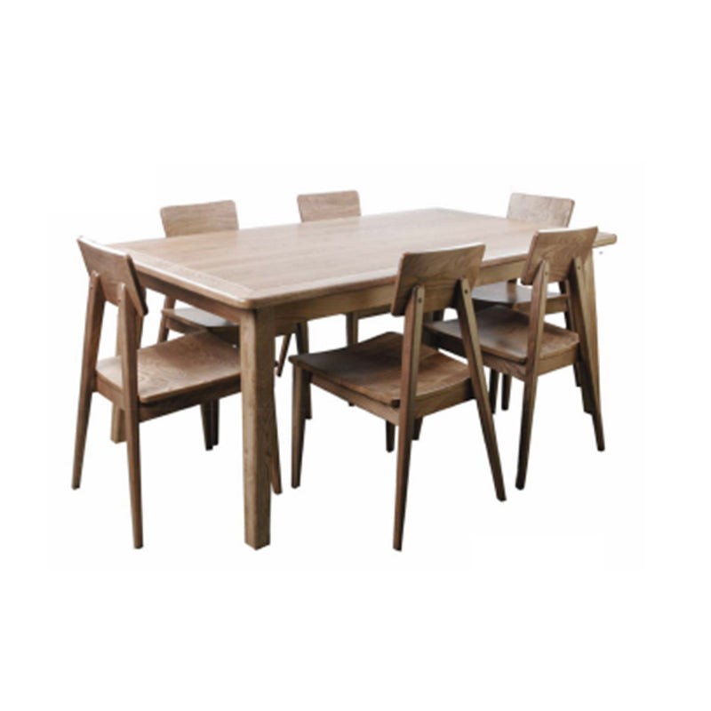 Forestville Dining Setting