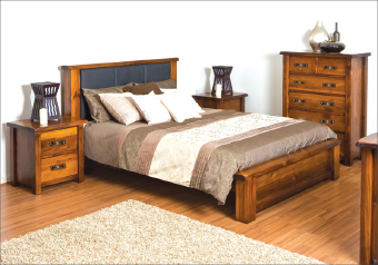 Napier Bedroom Range