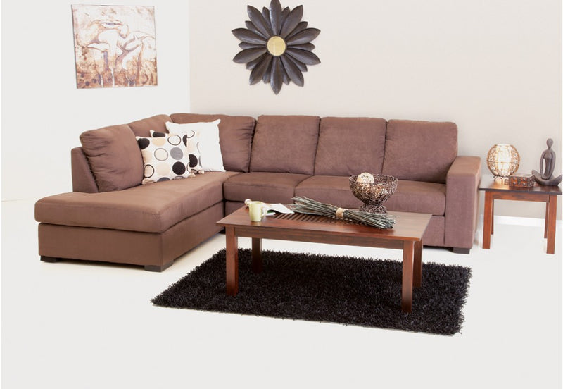Nelson 3 Seater Left Hand Facing Chaise Lounge : chaise lounge furniture vancouver - Sectionals, Sofas & Couches