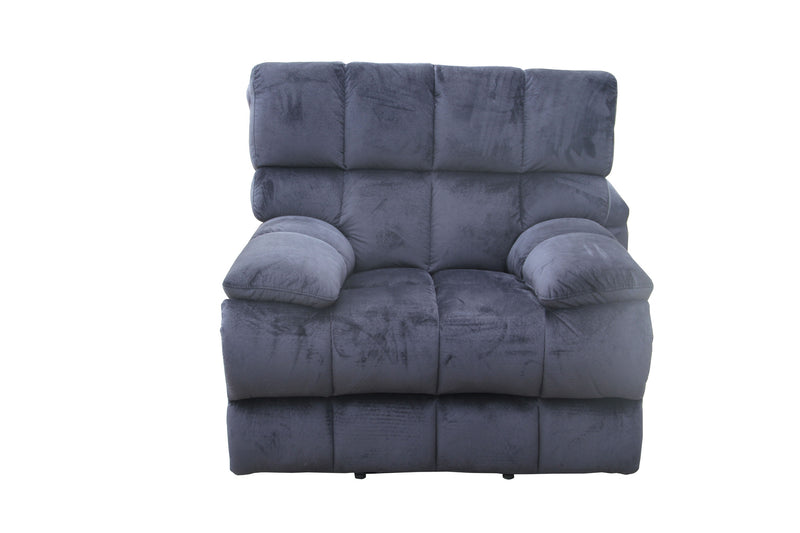 Surrey 2.5 Seater Lounge Full Motion with Chaise and Recliner