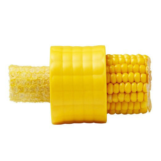 Corn Stripper - Kernels Straight from Cob in Knives and Peelers