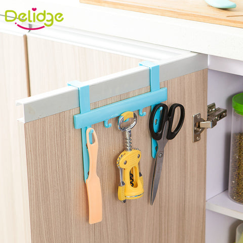 Hanging Storage Hook - Great for Cabinet Doors in Organization