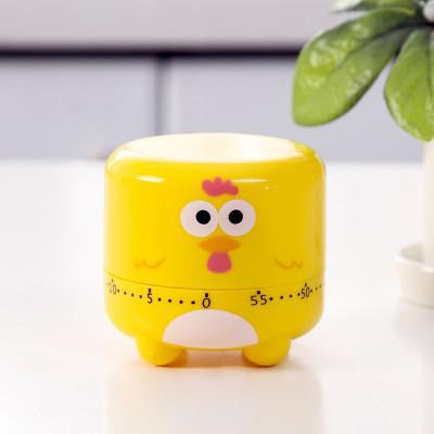 Kitchen Timers - Adorn the Kitchen with Cuteness in Timers