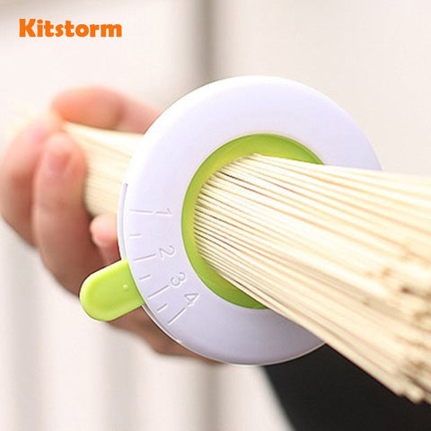 Pasta Portion Control Gadget in Measuring Tools