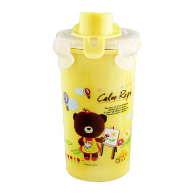 GIG BABY Straw Cup Large
