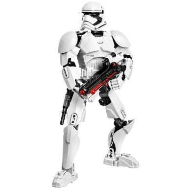 LEGO Constraction Star Wars First Order Trooper 75114