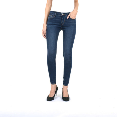 LEVI'S 710 Super Skinny Jeans - Head West
