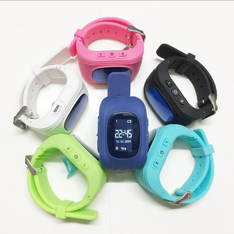 Smartwatch for Kiddo