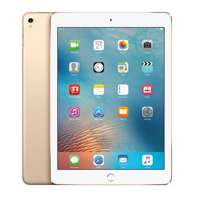APPLE iPad Pro 9.7 Inch 32GB - Gold (WIFI + Cellular)