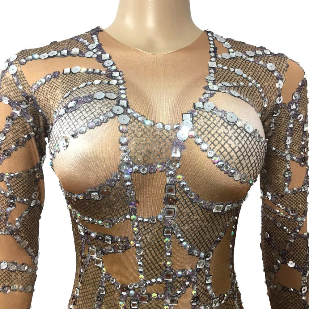 Performance drag queen dance costume salsa bachata
