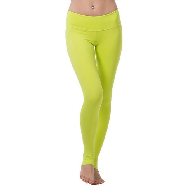Fitness Dance Leggings