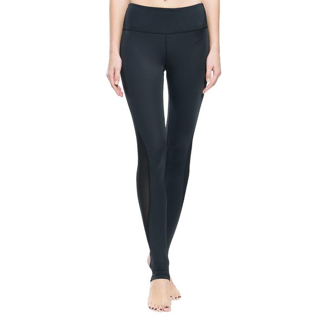Felicia Mesh Fitness Leggings