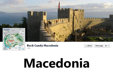 Country Deed for Macedonia