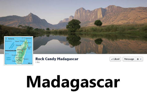 Country Deed for Madagascar