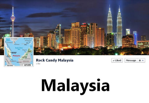 Country Deed for Malaysia