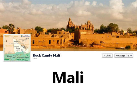 Country Deed for Mali