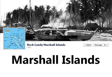 Country Deed for Marshall Islands