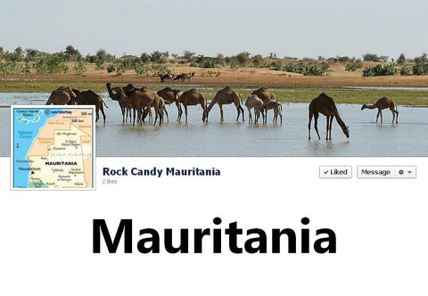 Country Deed for Mauritania