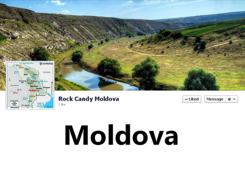 Country Deed for Moldova