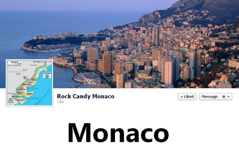 Country Deed for Monaco
