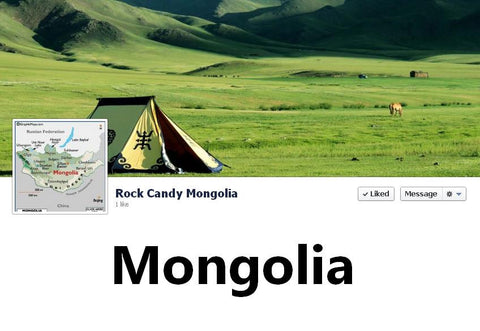 Country Deed for Mongolia