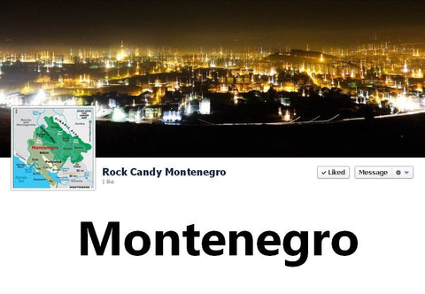 Country Deed for Montenegro