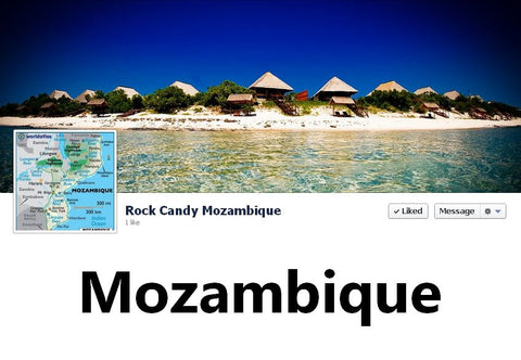Country Deed for Mozambique