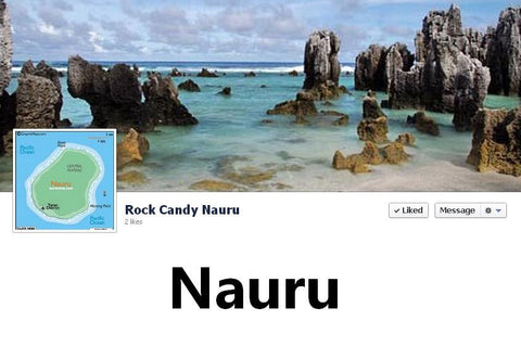 Country Deed for Nauru