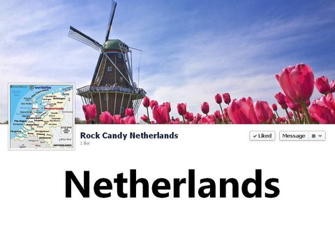 Country Deed for Netherlands